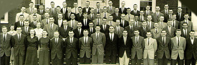 Medical School Class of 1959