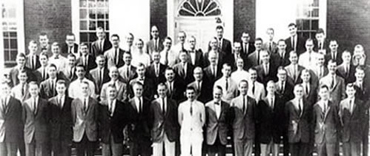 Medical School Class of 1960