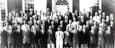 Medical School Class of 1960