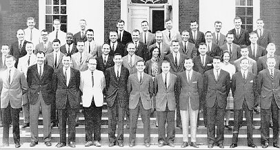 Medical School Class of 1962