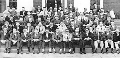 Medical School Class of 1963