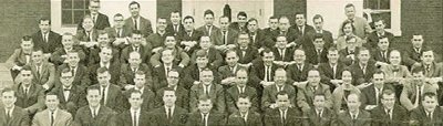 Medical School Class of 1964
