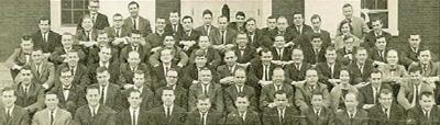 Medical School Class of 1964
