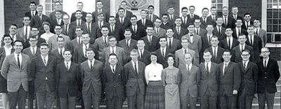 Medical School Class of 1965