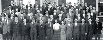 Medical School Class of 1965