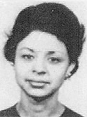 Vivian Pinn, one of the first African-American women to graduate from the UVa School of Medicine