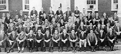 Medical School Class of 1967