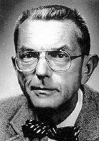 Dean of the School of Medicine, Kenneth R. Crispell