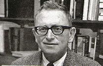 Joseph Larner, Chairman of the Department of Pharmacology