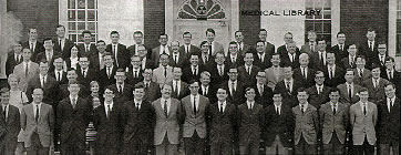 Medical School Class of 1969