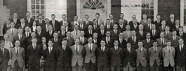 Medical School Class of 1969