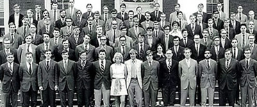 Medical School Class of 1970