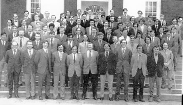 Medical School Class of 1972
