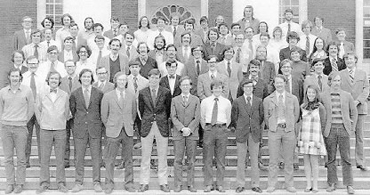 Medical School Class of 1973