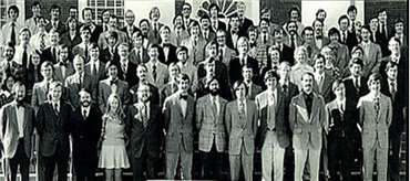 Medical School Class of 1975