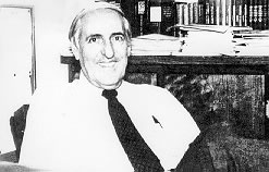 Dr. Daniel N. Mohler