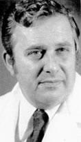 Dr. Norman J. Knorr named Dean of the School of Medicnine