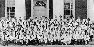 Medical School Class of 1977
