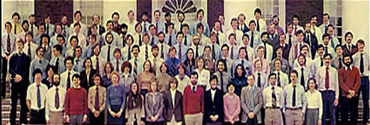 Medical School Class of 1980
