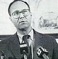 John Casteen inaugurated as UVa president
