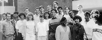 Medical School Class of 1991