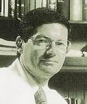 Robert Carey, Dean of the School of Medicine