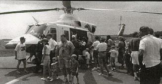 Pegasus Air Ambulance Service celebrates 10th Anniversary