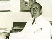 Dr. Benjamin Sturgill, Associate Dean of Admissions