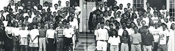 Medical School Class of 1995