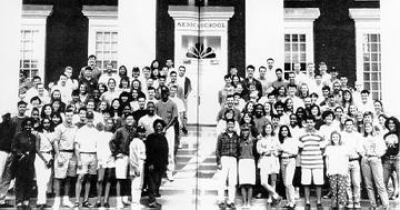 Medical School Class of 1997