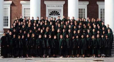 Medical School Class of 1999