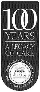Nursing School Centennial Seal