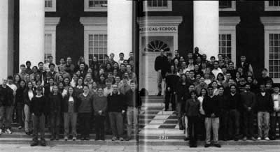Medical School Class of 2002