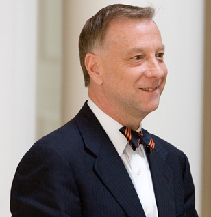 Dr. Tim Garson
