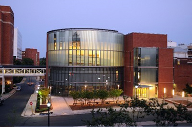 Claude Moore Medical Education Building