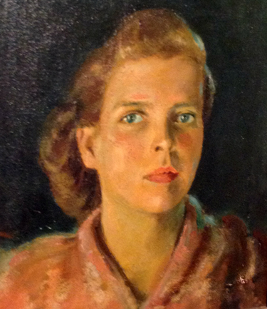 A Recollections page about nurse Dorothy Sandridge Gloor is added to the library's WWII 8th Evacuation Hospital website. The painting is by Eugenio Amadori.urse Dorothy Sandridge Gloor is added to the library's WWII 8th Evacuation Hospital website. The painting is by Eugenio Amadori.urse Dorothy Sandridge Gloor is added to the library'sWWII 8th Evacuation Hospital website. The painting is by Eugenio Amadori.