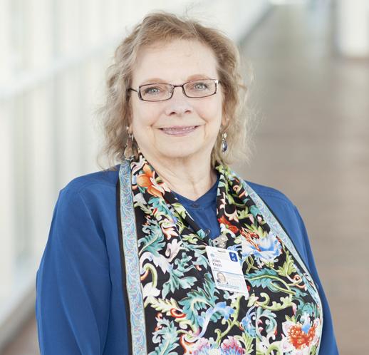 Joan Echtenkamp Klein
