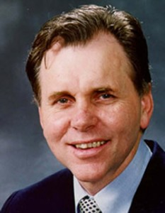 Barry Marshall
