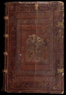 Aëtius, Aetii medici graeci contractae…, front cover