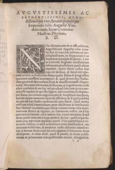 Hippocrates, Hippocratis coi medicorum omnium longe principis…, p 2
