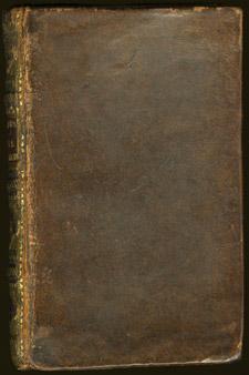 Albertus, …De secretis mulierum…, front cover
