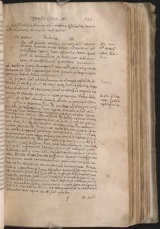 Bernard de Gordon, Omnium aegritudinum a vertice ad calcem, opus praeclariss, p 137