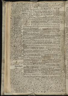 Bernard de Gordon, Omnium aegritudinum a vertice ad calcem, opus praeclariss p 3v