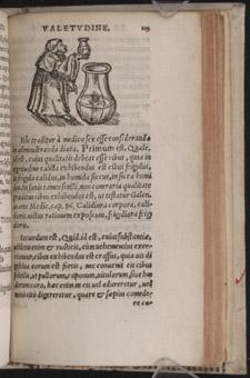 Arnaldus, de Villonova and the School of Salerno, De conservanda bona valetudine…, p 119
