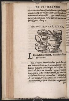 Arnaldus, de Villonova and the School of Salerno, De conservanda bona valetudine…, p 95v