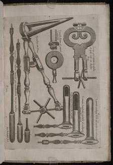 Fabricius ab Aquapendente, L'opere cirugiche…, e